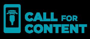 Callforcontent