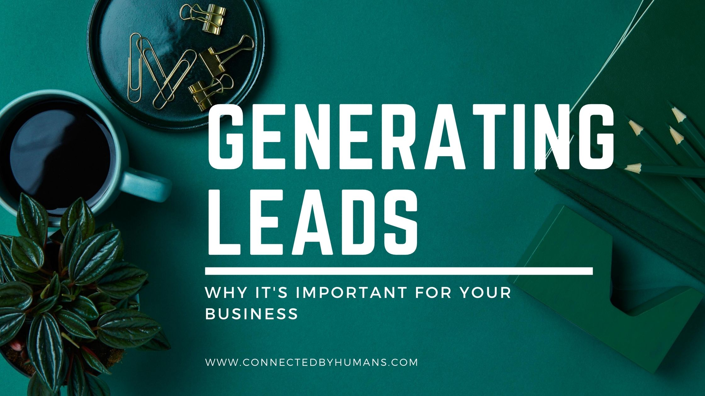 generating leads - businss